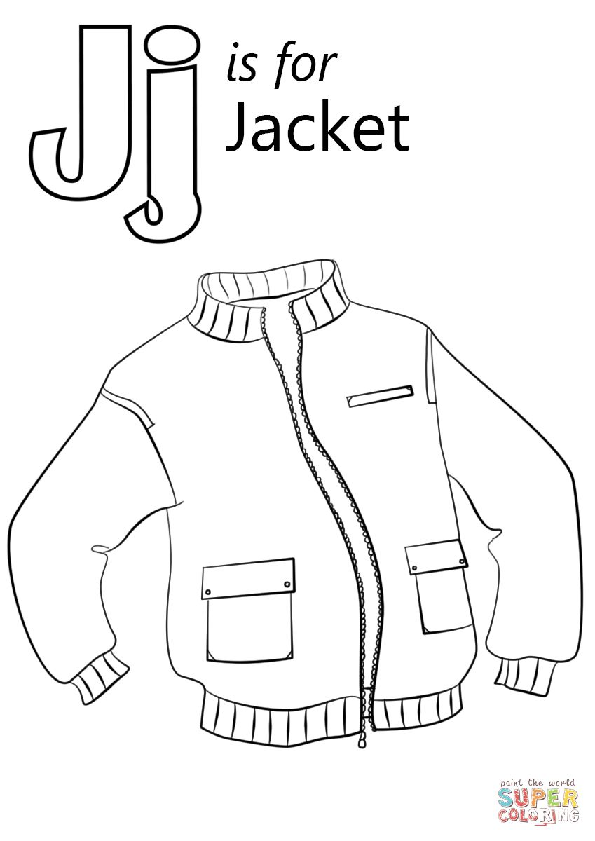 letter j coloring pages preschool coloring pages coloring pages lettering letter worksheets. Black Bedroom Furniture Sets. Home Design Ideas