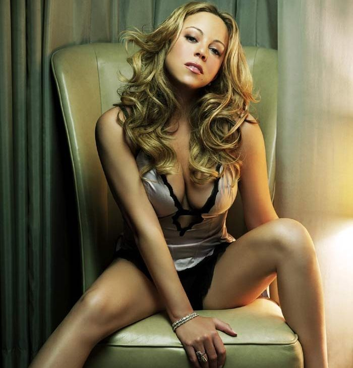 New Best Impressive Pics: GlobaL Singers Mariah Carey Hot Gallery, Impressive Photos