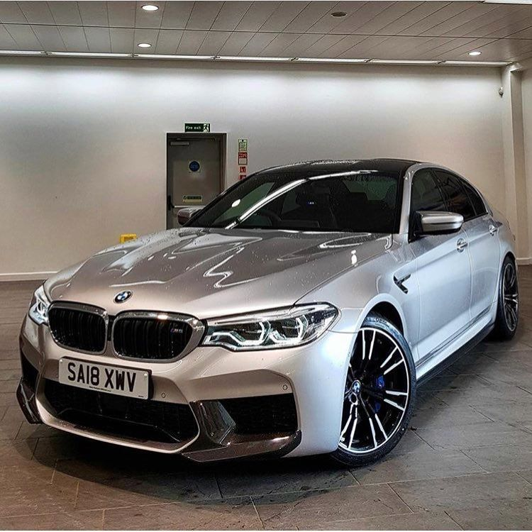 Bmw M5 1 038 Vpodoban 3 Komentariv Bmw M Mpower Officiall
