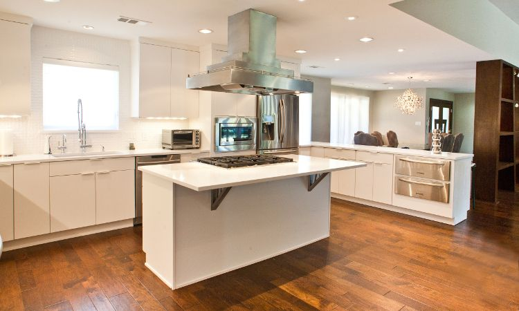 Dallas Kitchen Design Enchanting Homes  Hpd Architecture  Dallas Architects Interior Designers Decorating Inspiration