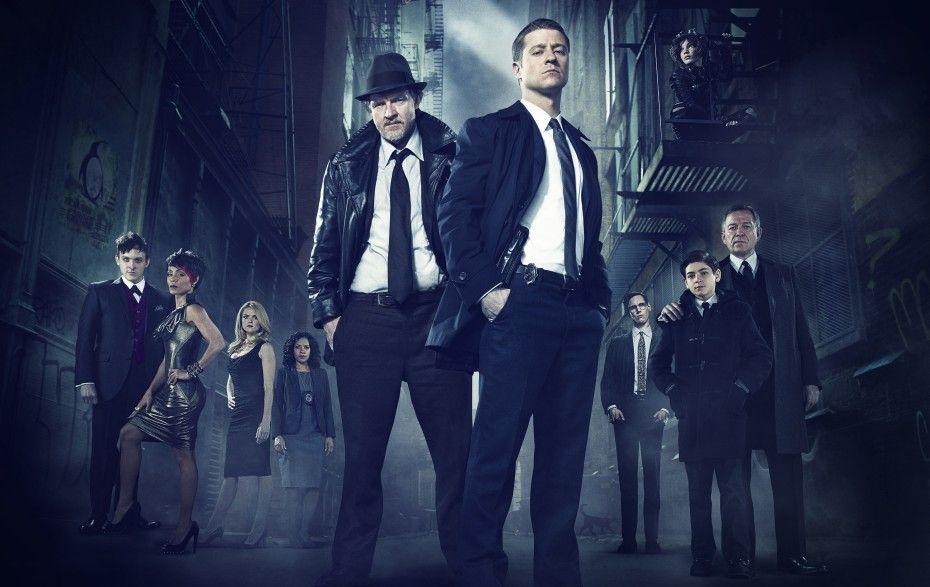What's on your HDTV: 'Gotham', 'Scorpion', 'Sleepy Hollow' and 'The Blacklist' - https://www.aivanet.com/2014/09/whats-on-your-hdtv-gotham-scorpion-sleepy-hollow-and-the-blacklist/