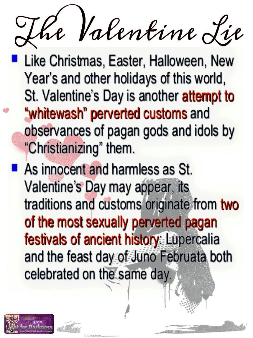 Pin by Trish Roberts on Exposing Pagan Holidays | Pinterest