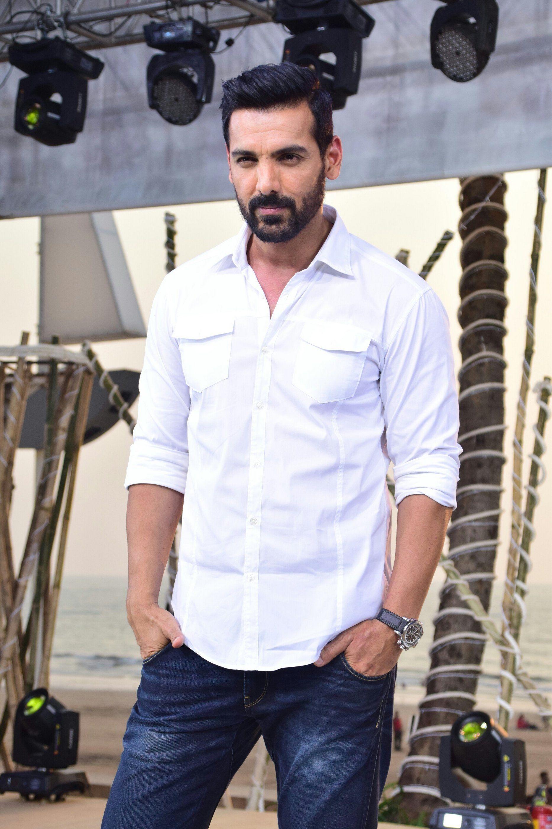 Handsome Hunk Johnabraham Mens Fashion Casual Outfits Formal Mens Fashion Indian Bollywood Actors