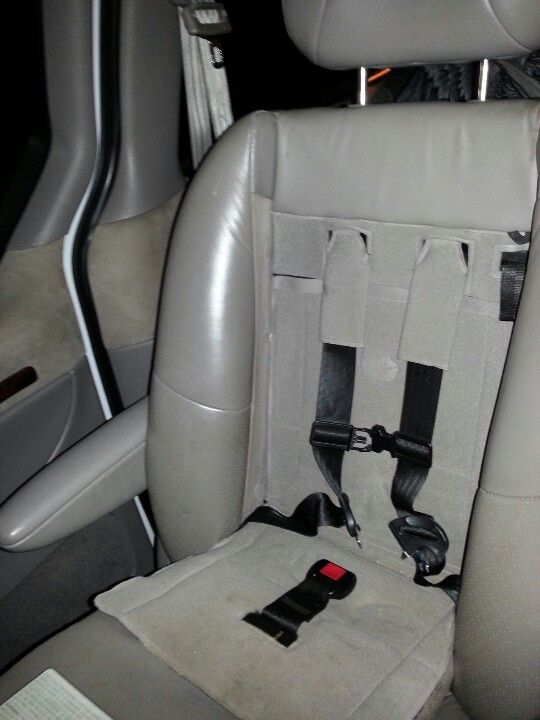 1999 Chrysler Town And Country Built In Car Seat Brilliant Kids Pinterest Car Seats