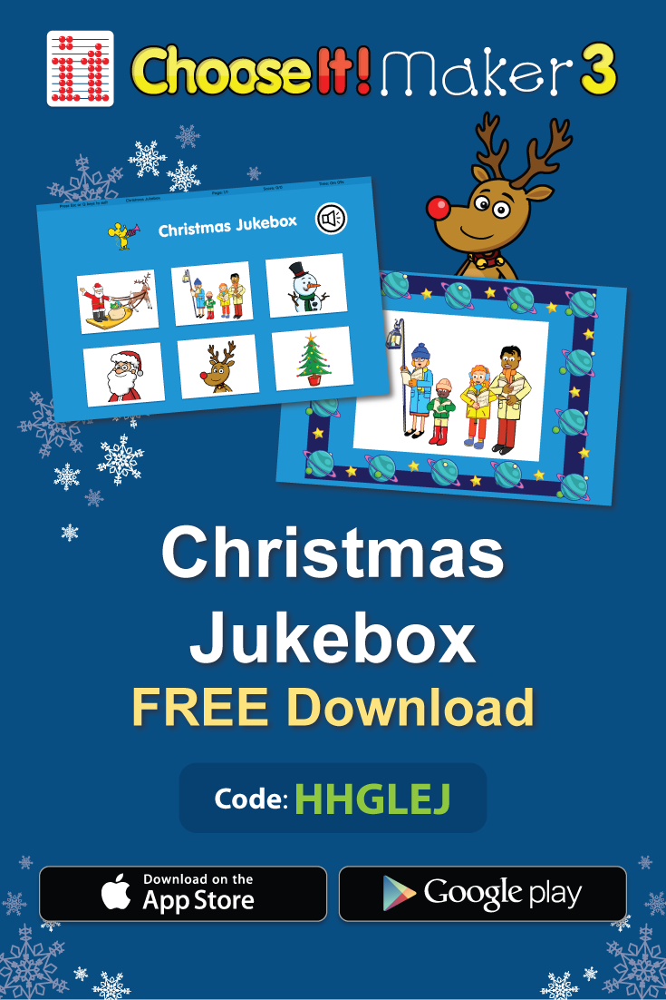 Christmas Jukebox\