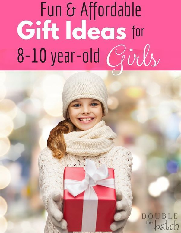 Fun And Affordable Gift Ideas For 8-10 Years Old Girl   7 ...