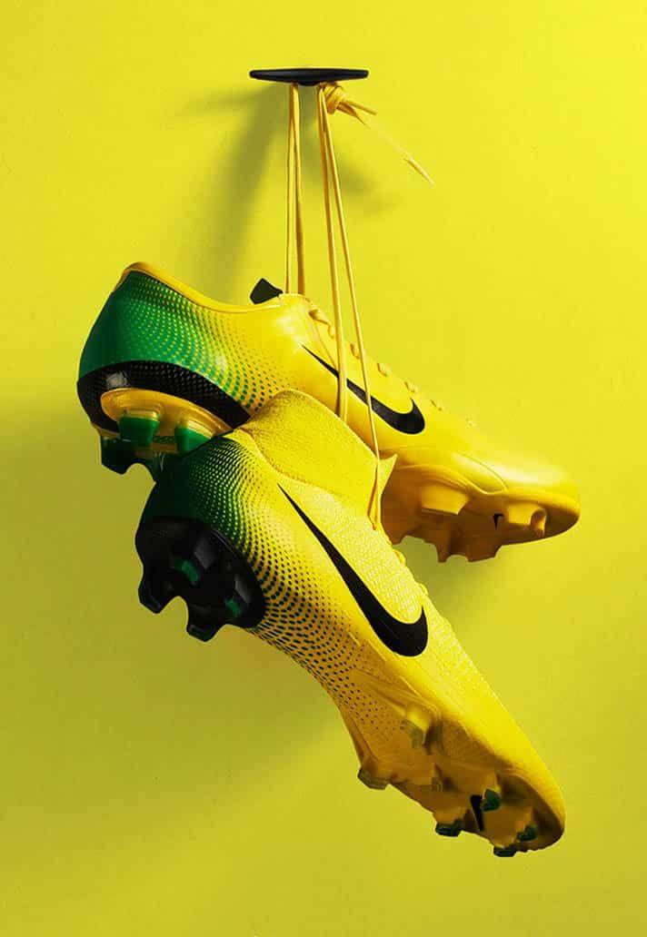 55 Sport World Cup Crampons de Football