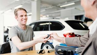 How To Get The Best Car Loan Car Loans New Cars For Sale Car