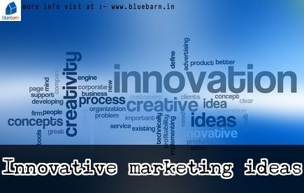 Read the best innovativemarketingideas and tips by the