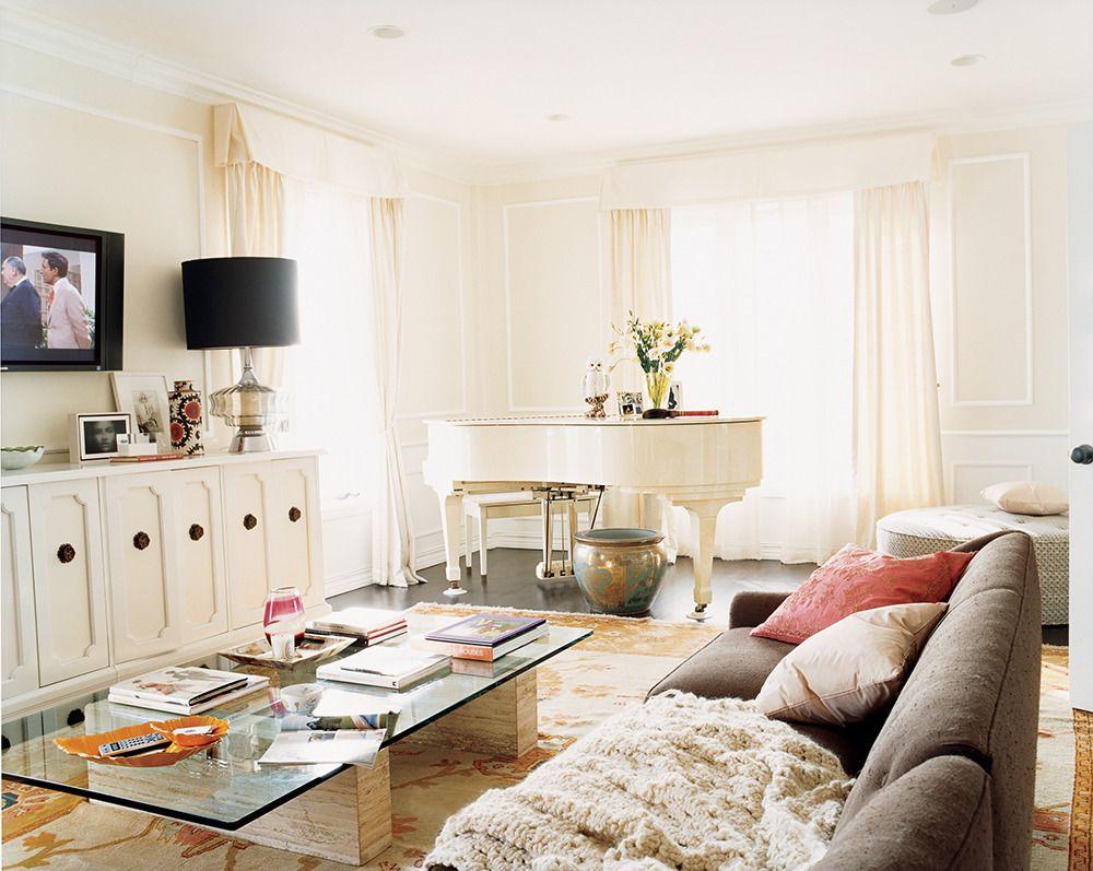 julianne moore\'s montauk hideout | Pinterest | Moldings, Sunlight ...