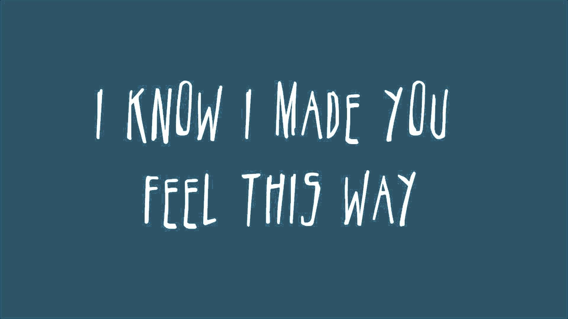 uh na na uh uh na na Wipe Your Eyes - Maroon 5 - (Lyrics) | Muzik ...