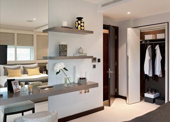 Propriedade à venda - Penthouse 2 Bramah, Grosvenor Waterside, Gatliff Road, Londres | Knight Frank
