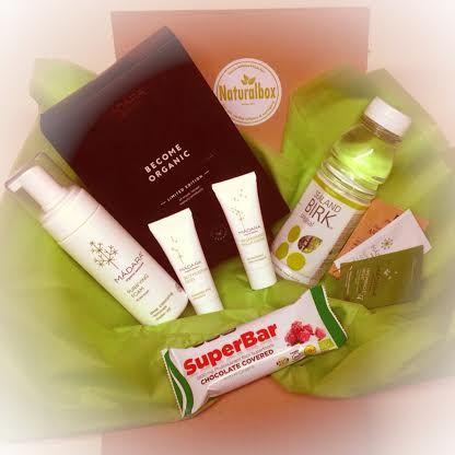 "Naturalbox #Become Organic"" prepping! #naturalbox #naturalboxcom #madaracosmetics #becomeorganic #organic #skincare #organicskincare #naturalcosmetics #natural #nature #mádara #birk #sealandbirk #birch #birchjuice #superbar #fitness #fit #healthysnack #healthy #lifestyle #food #snacks #bars #skin #subscriptionbox #subscription #healthyliving #vegan #raw #rawfood #health"
