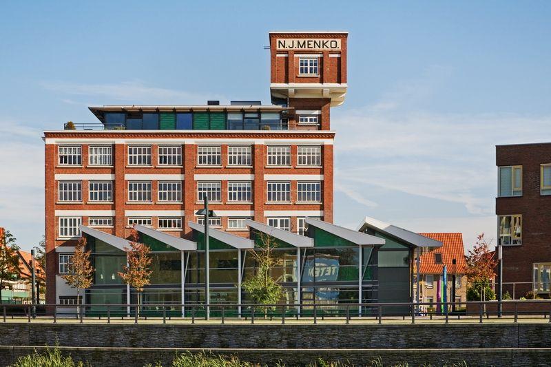 403f537c290913 De Menko-toren | Enschede Roombeek - Torens