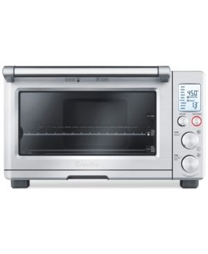 Breville Smart Oven With Convection Amp Reviews Small