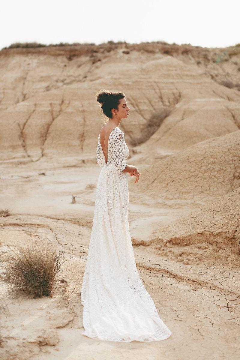 Brautkleid scarlett von light u lace brautmode wedding dresses
