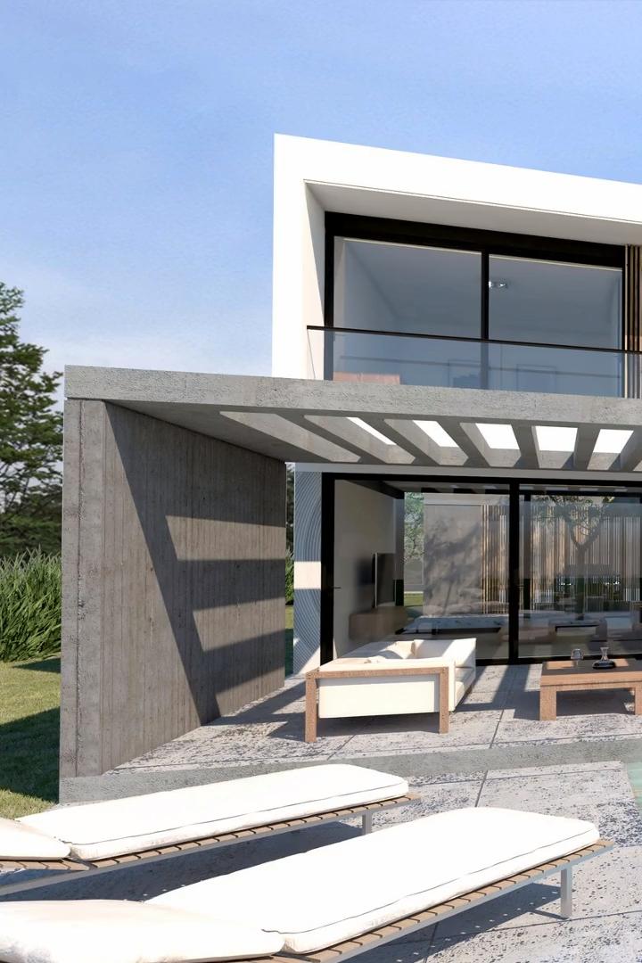 Photo of Casa J2M, Estudio de Arquitectura GMARQ Govetto Mansilla Arquitectos