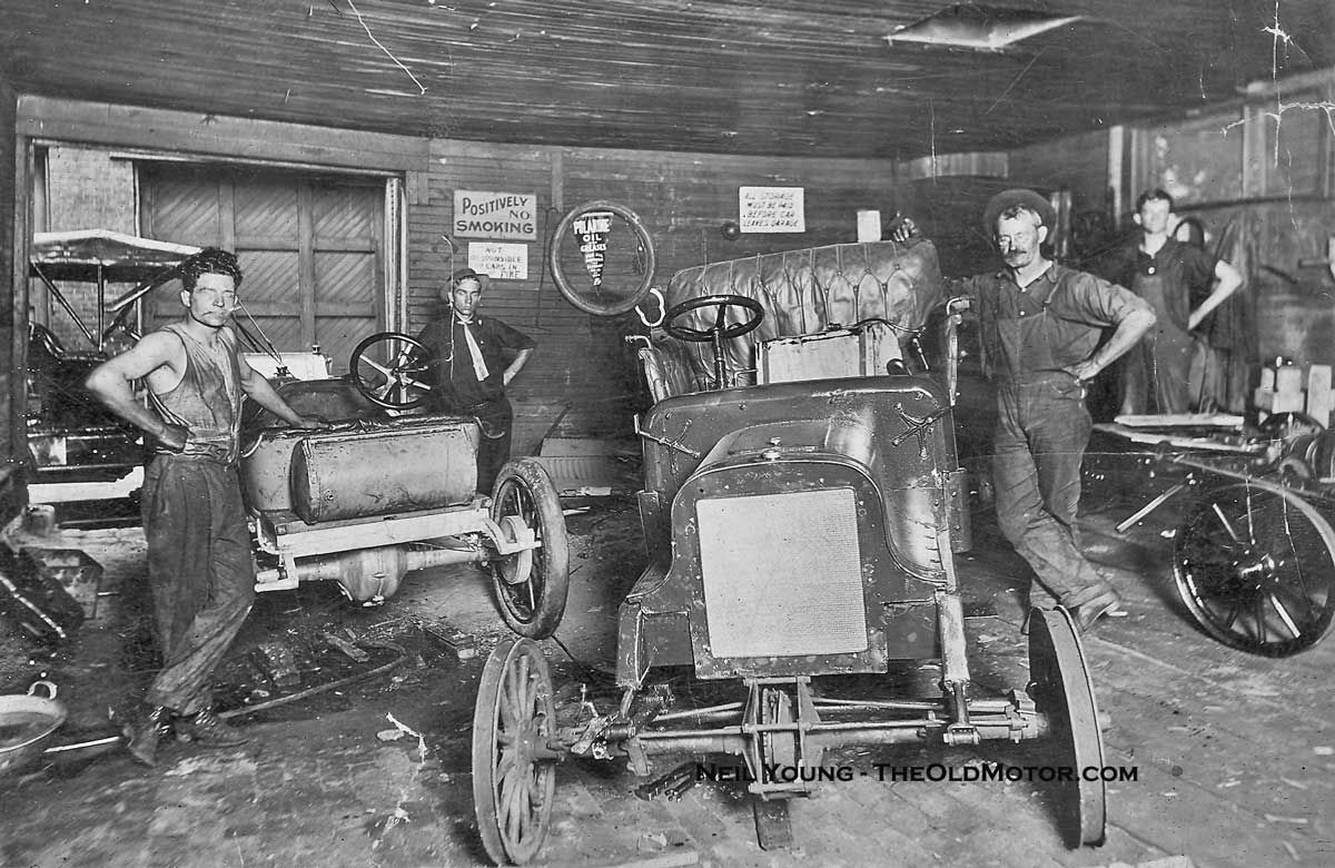 Car Repair Shops State College