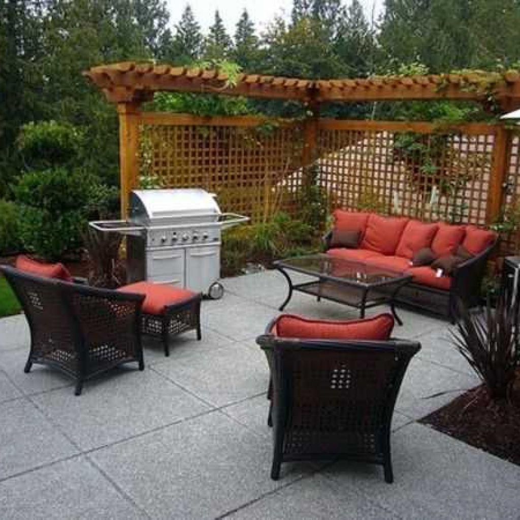 Best L Shaped Patio Furniture Of 150 Wonderful Pallet ... on L Shaped Patio Ideas id=53908
