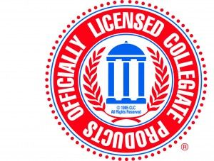 Look for the Label - Report Unlicensed Products - #CFB Gear