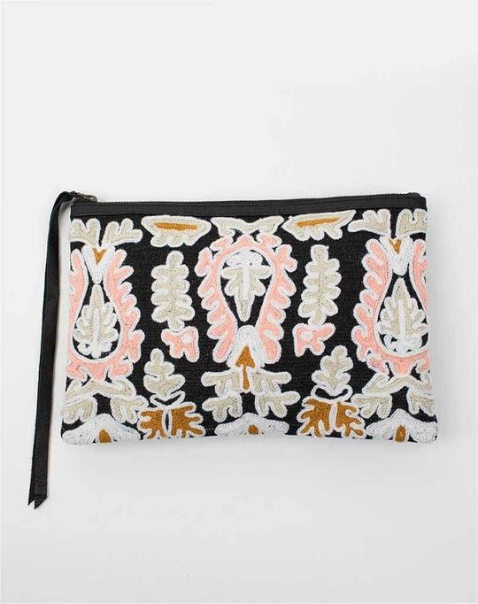 Abrigo Clutch Cleobella 2018 New Cheap Price Sale Fast Delivery Cheap Sale Manchester Sale Deals Free Shipping Outlet pBLViYA