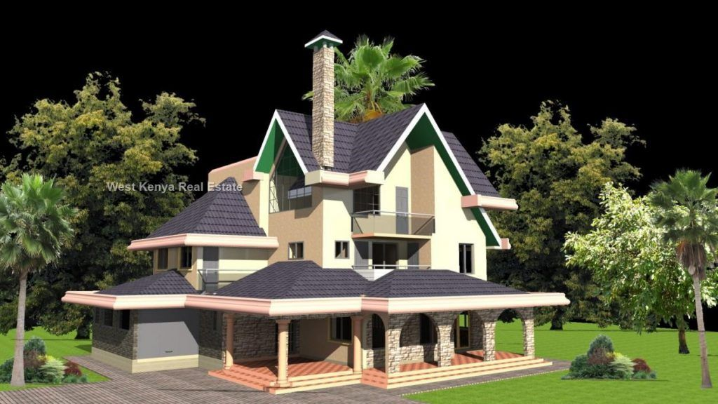 Cost Of Building A Four Bedroom Bungalow From Foundation: 5 Factors To Differentiate Bungalow House Designs And