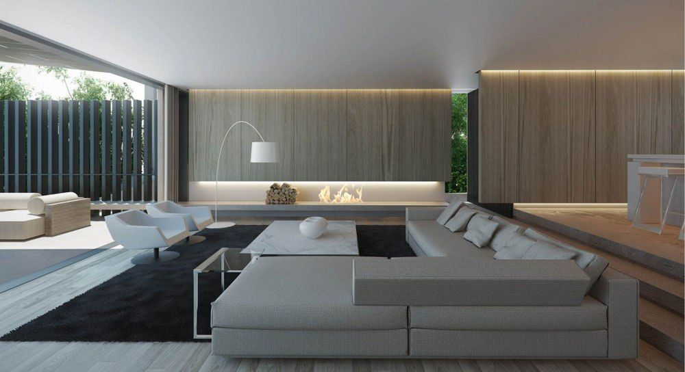 Living Room Interior Decorating Photos To Create The Heart Of Your Home (1)