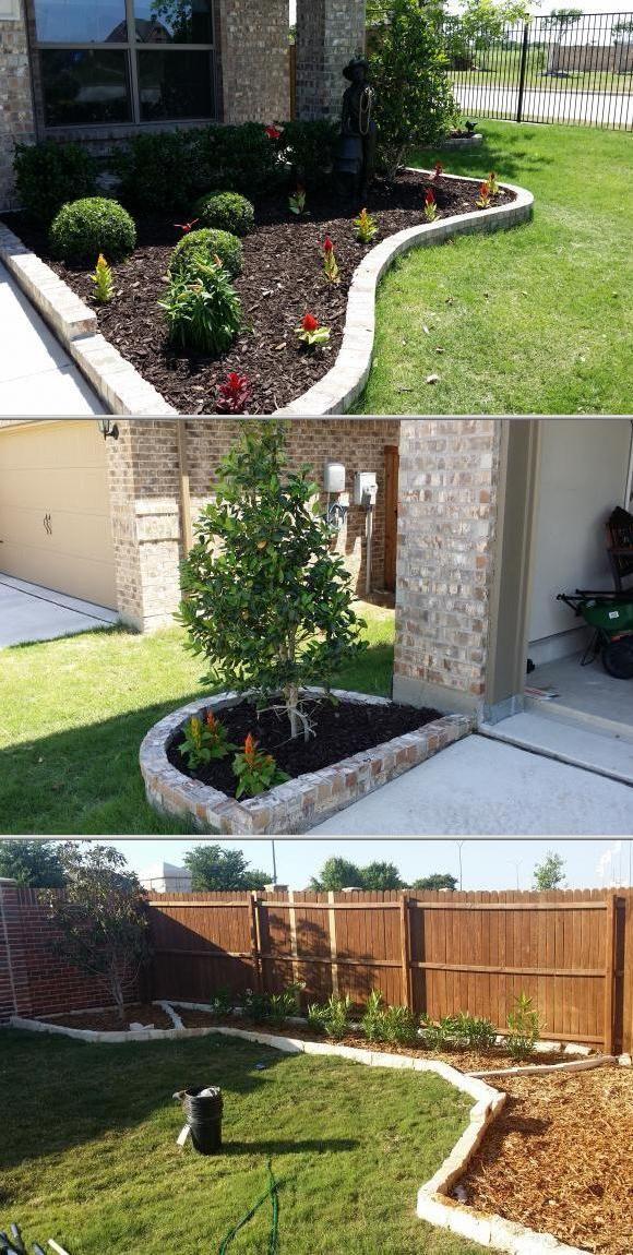 Eccentric Lawncare Provides Lawn And Garden Care Services They Offer Full Landscape