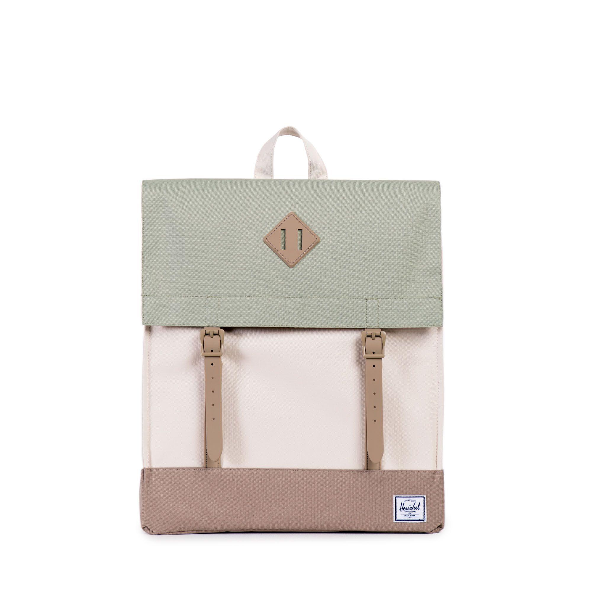 Survey Backpack