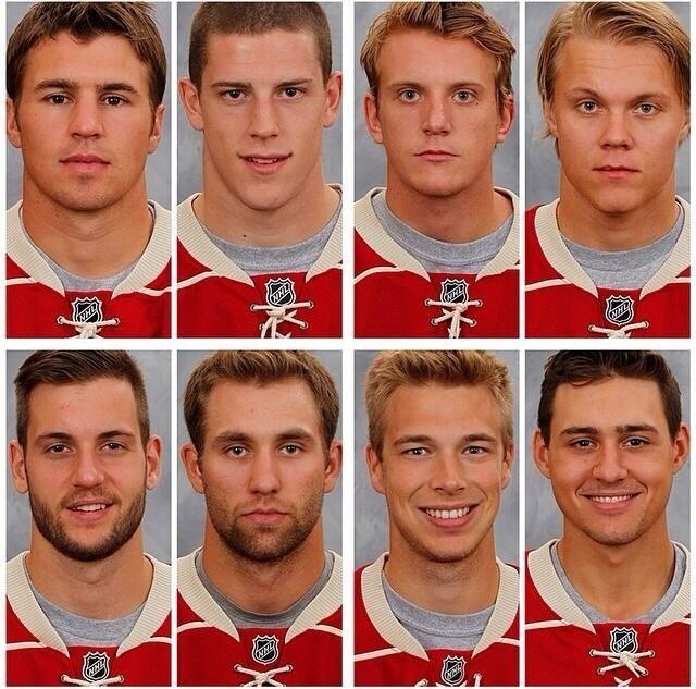 Pin By Sydney Ellison On Handsome Minnesota Wild Hockey Wild Hockey Hot Hockey Players