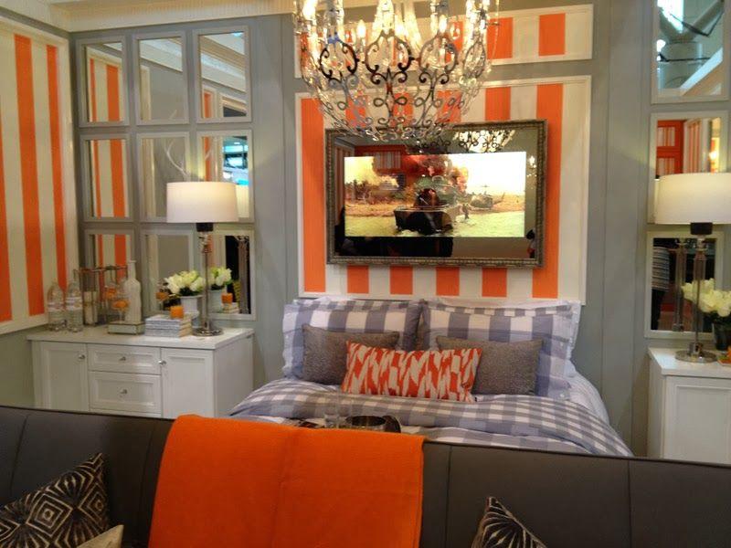 Bedroom #pantone2012