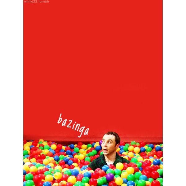 big bang theory | bazinga!
