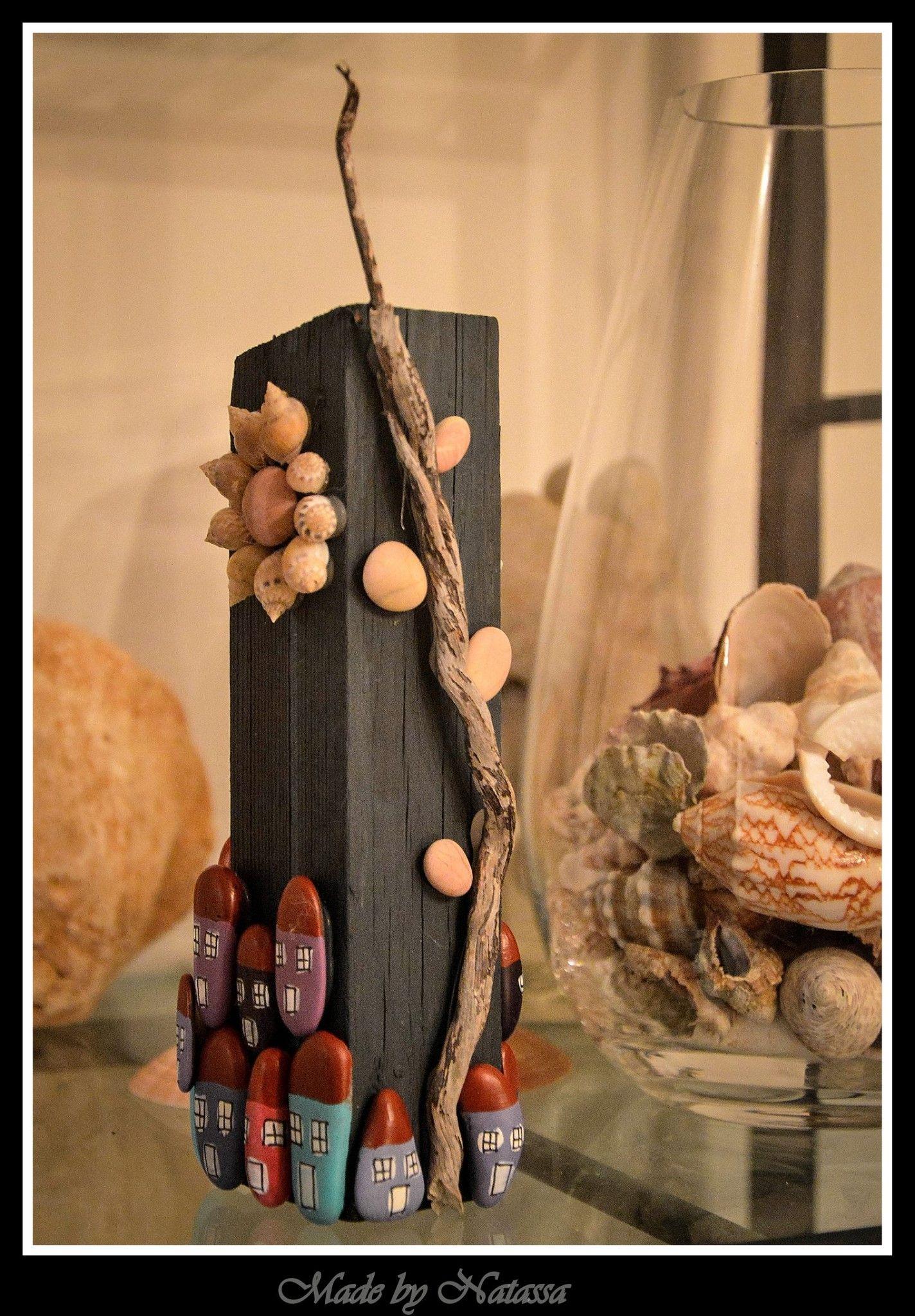 Made Of Driftwood Stone Crafts Pebble Art Stone Art