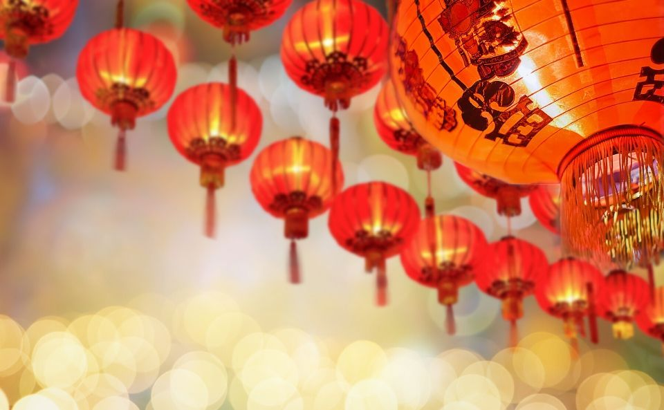 Siem Reap's Top Chinese New Year Events in 2020 in 2020