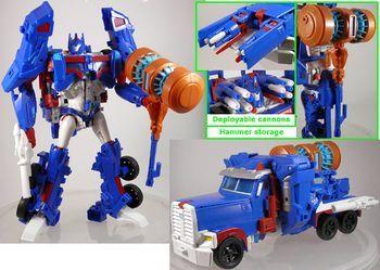 Pin En Transformers The Thirteen Primes