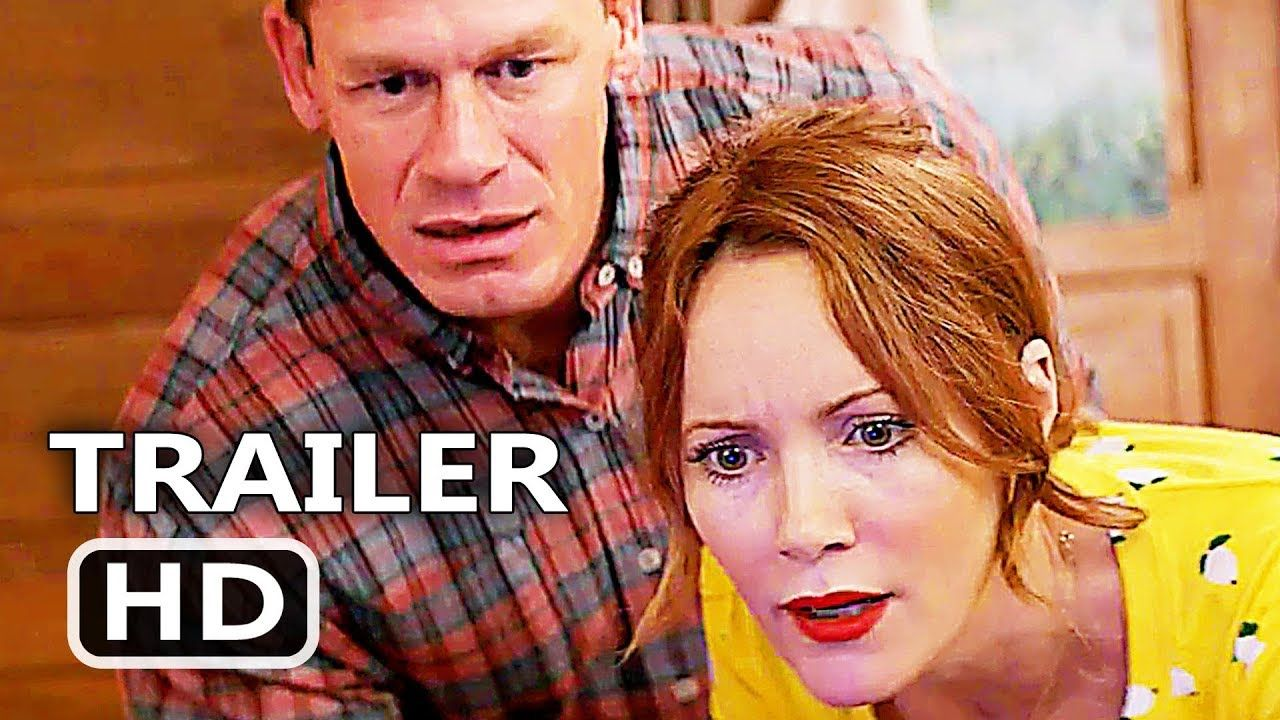 BLΟCKЕRS Official Trailer (2018) John Cena Comedy Movie HD ...