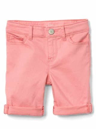 Baby Clothing: Toddler Girl Clothing: shorts & skirts | Gap