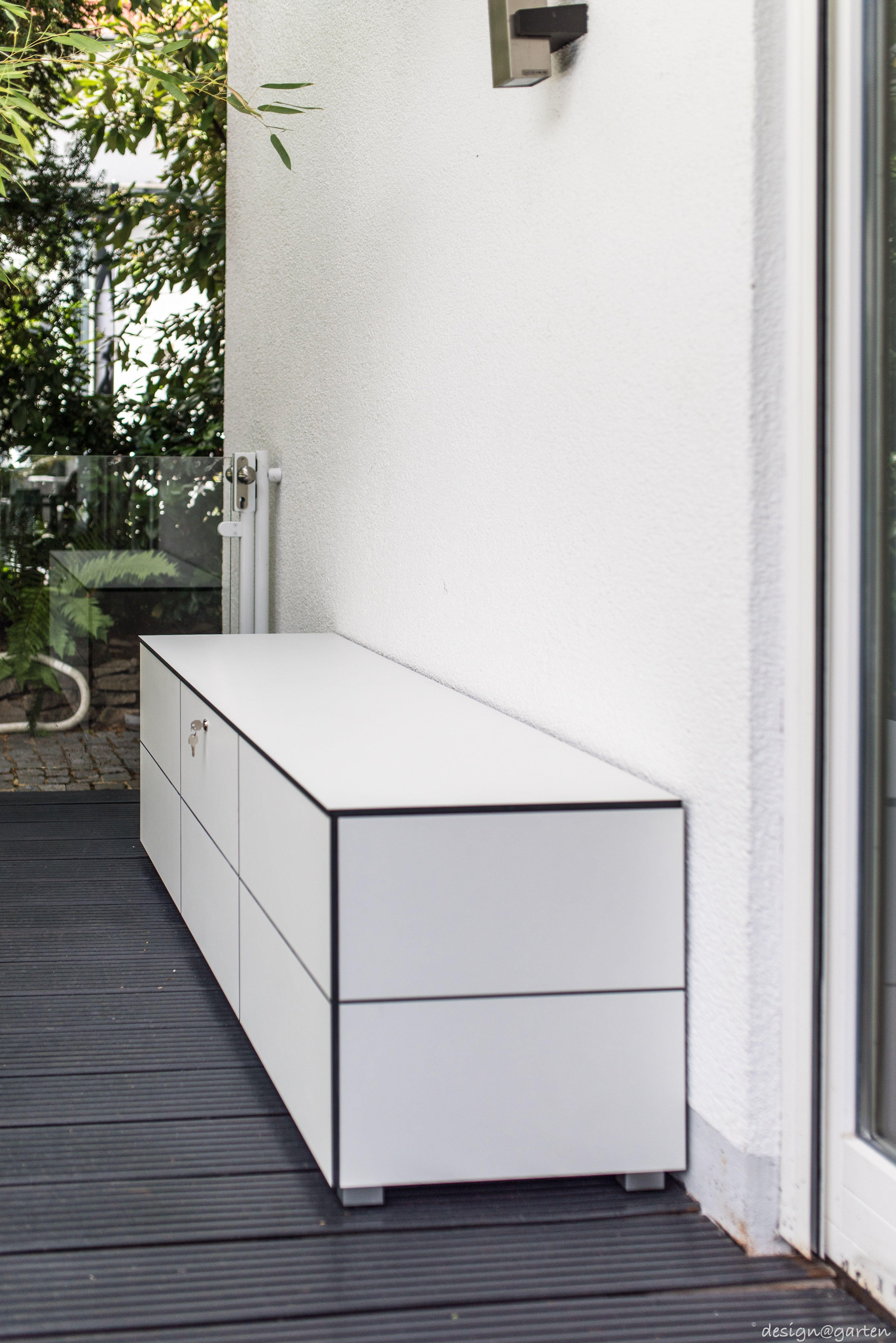 Balkonschrank Sitzbank Sitzboard Win In Munchen By Design Garten Augsbu Balkonschrank Gartenschrank Und Gartentruhe