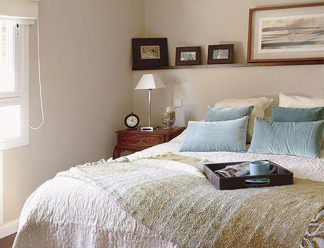REFORMAS DE DISEO MADRID INTERIORISMO decoracin cabeceros cama