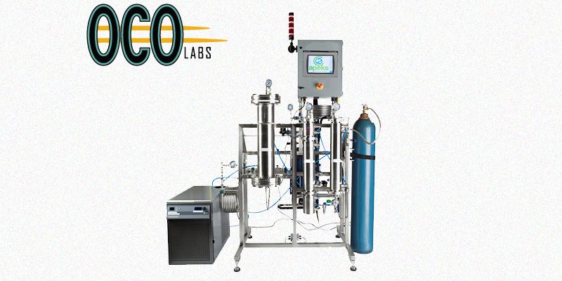 Supercritical Co2 Extraction Co2 Extraction