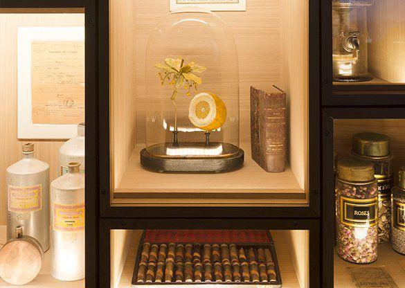 A Fun And Instructive Museum In Paris Le Musée Du Parfum Paris