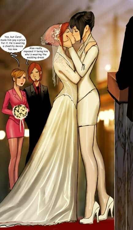Ladyboy lesbian gay