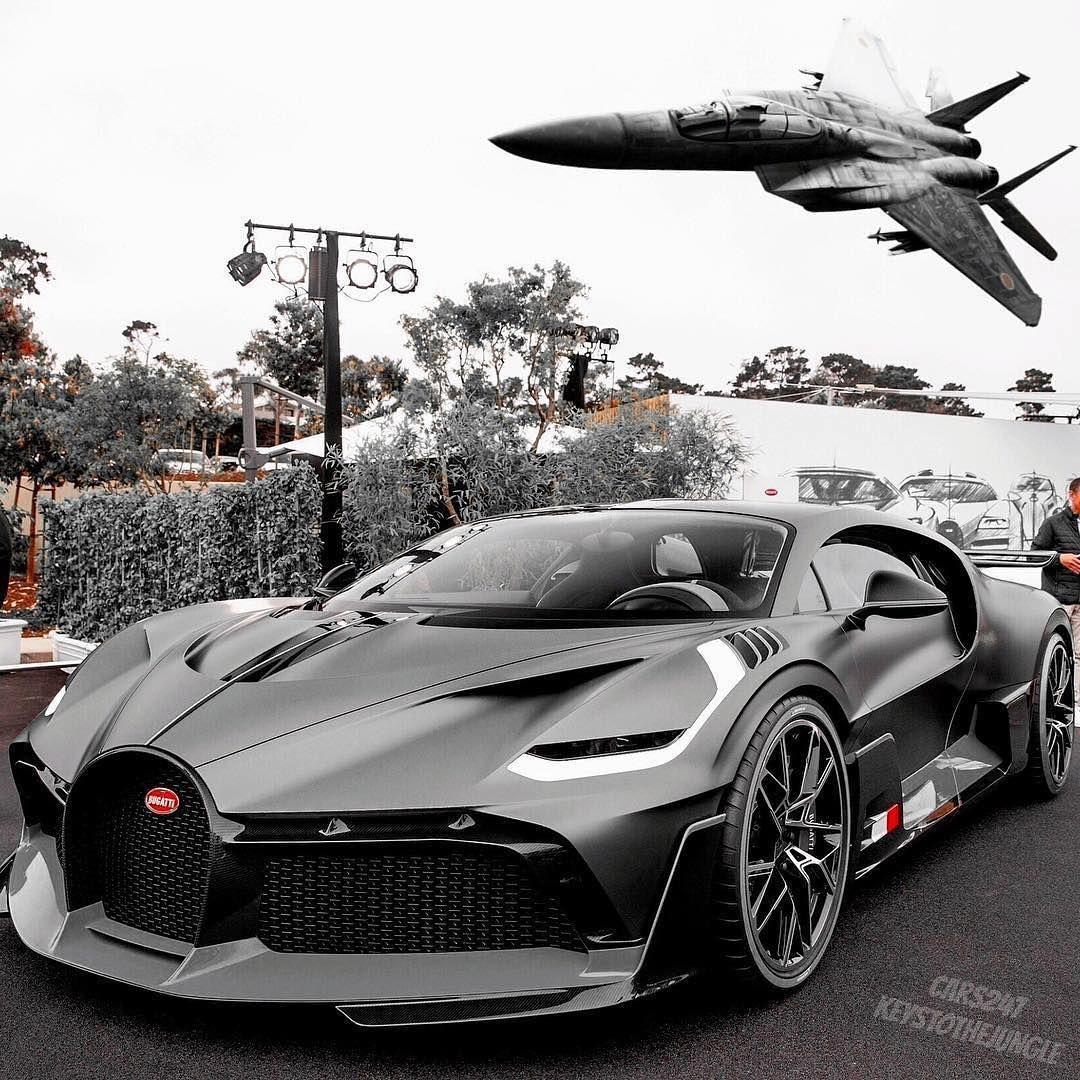 Bugatti Divo Horsepower - Best Cars Wallpaper