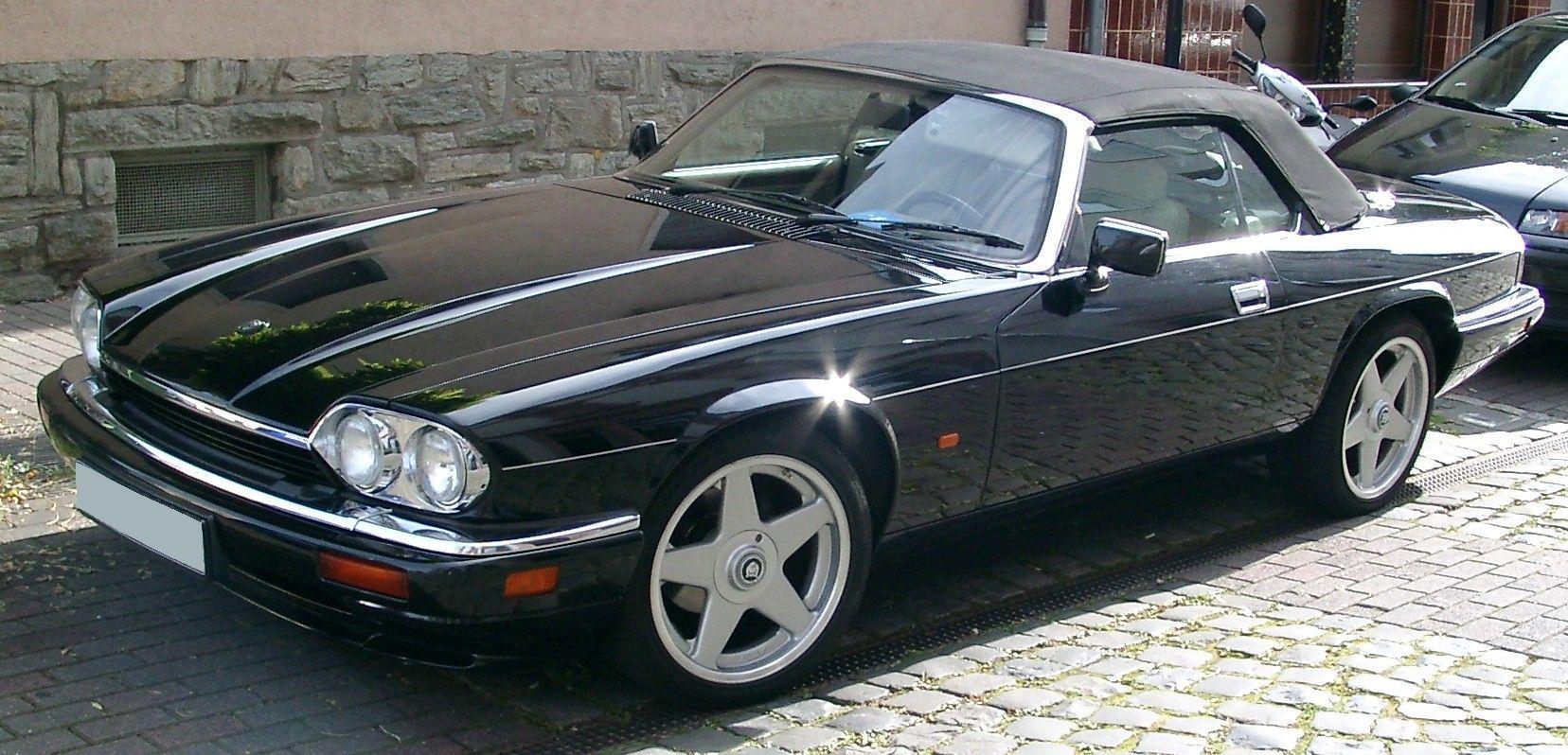 Jaguar xjs google search