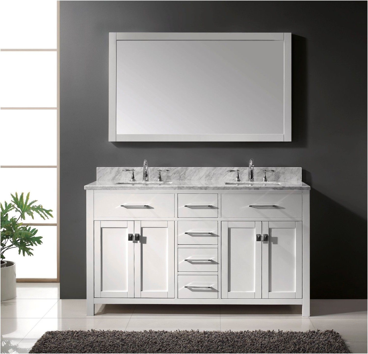 countertop ideas sheffield white bathroom double inch neoteric sink bold vanity