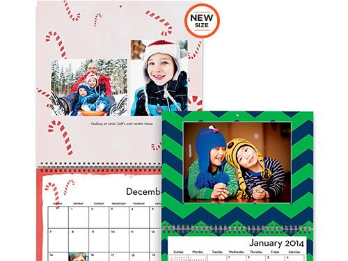 Shutterfly Free Calendar For New Customers Just Pay Shipping