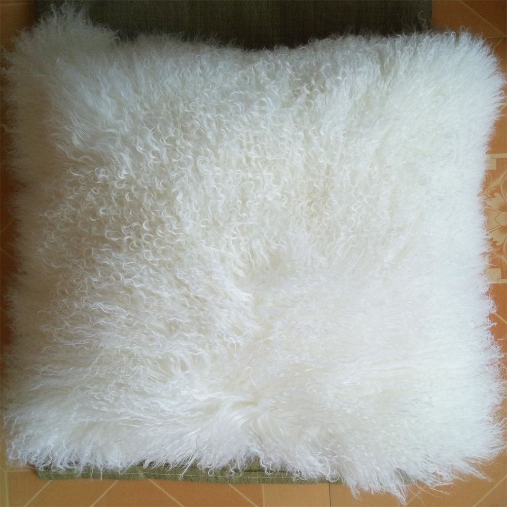 listing white fur faux zoom throw il mongolian pillow fullxfull