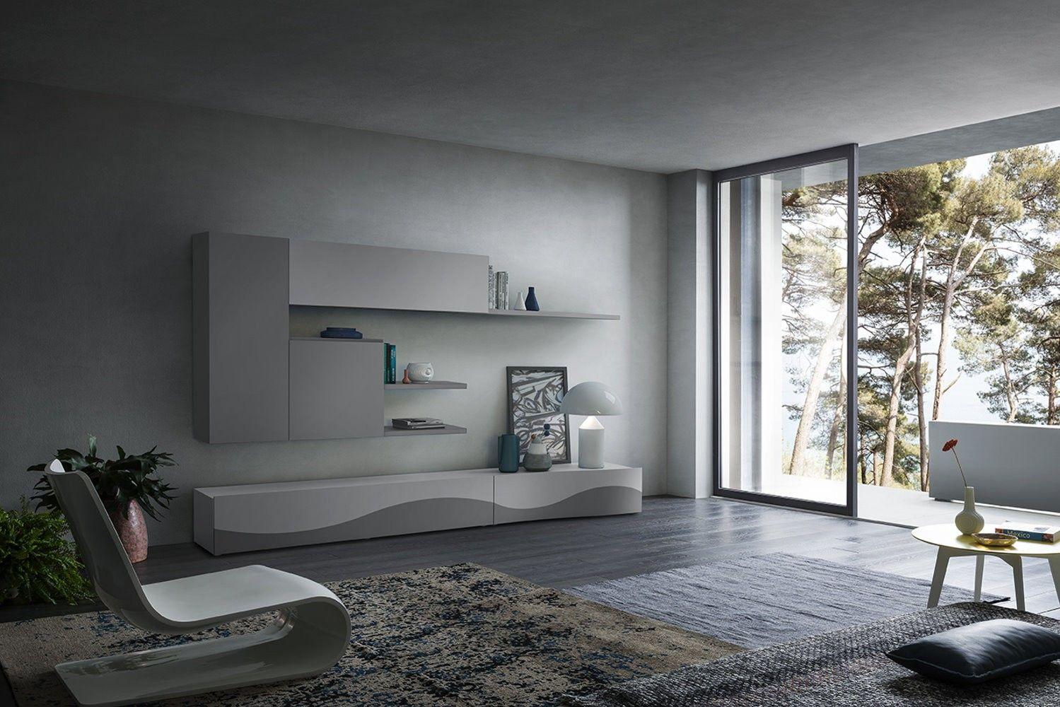 Photo of Sistema a parete 902