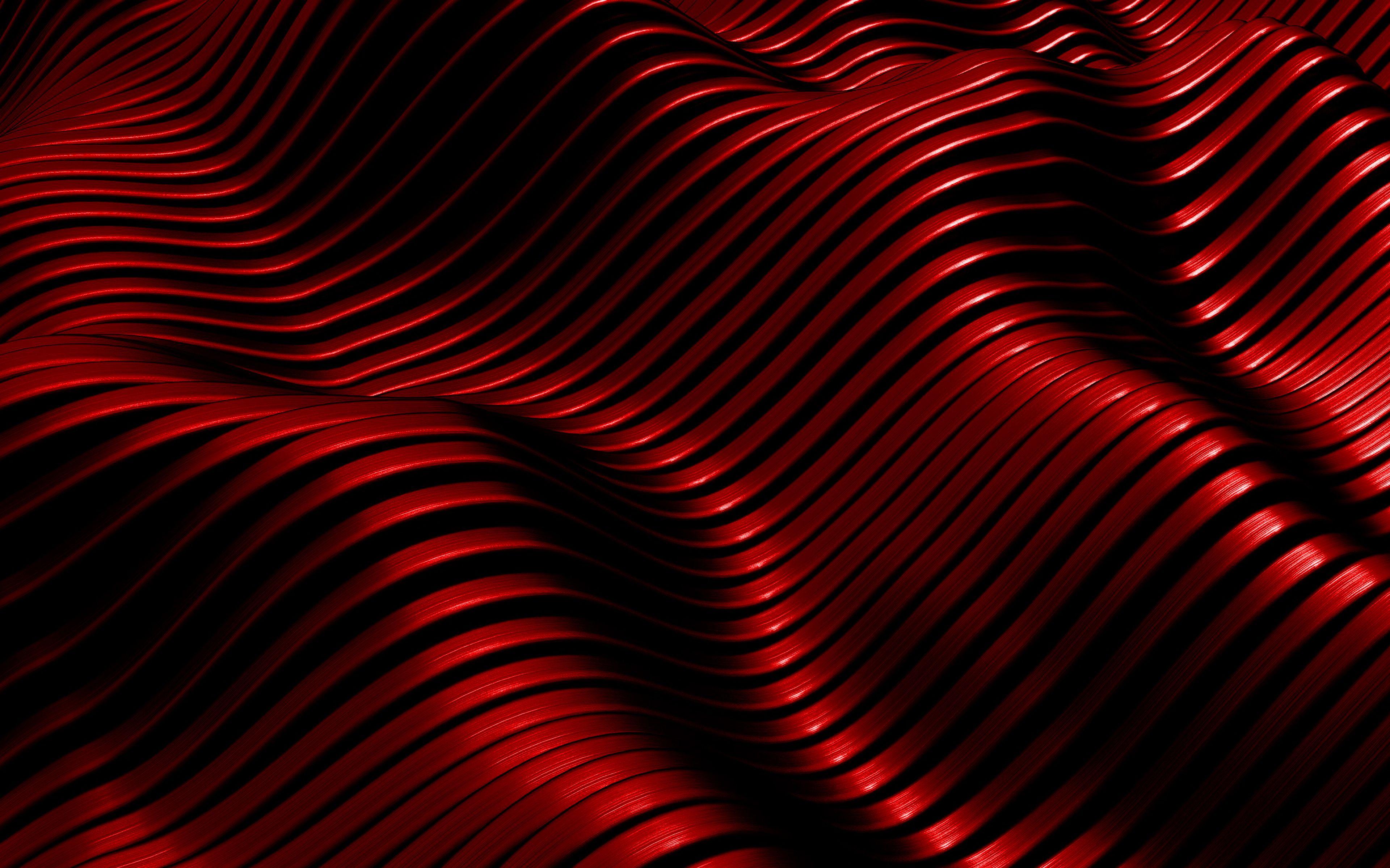 Red Metal Texture 4k Background Metal Texture Red Metal Texture