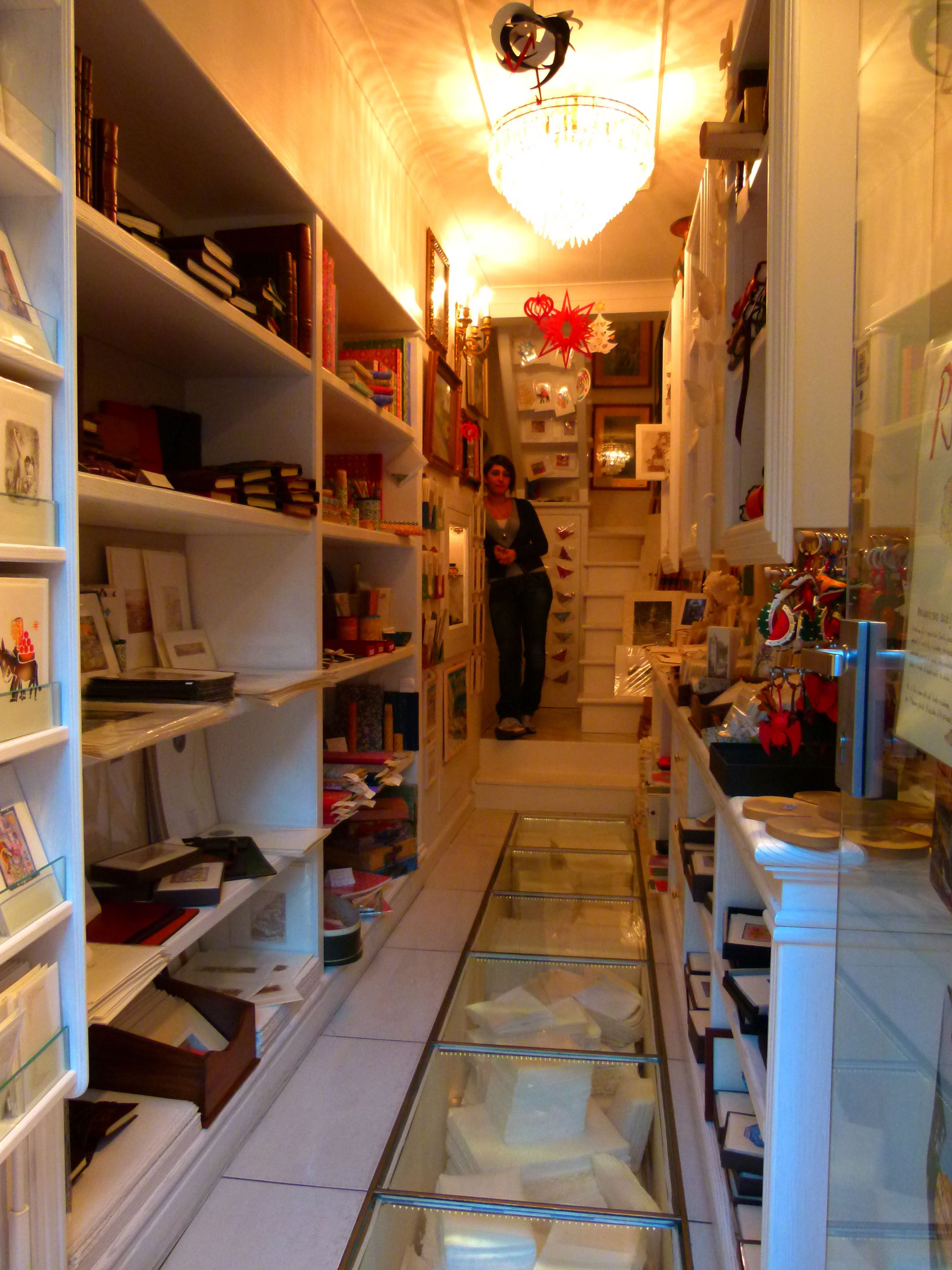 Shoe Stores In Amalfi Italy